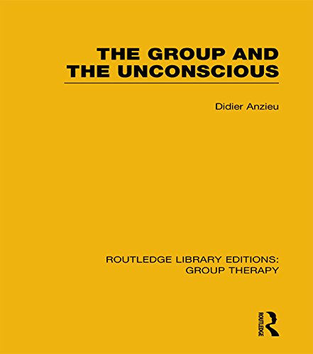 The Group and the Unconscious (RLE: Group Therapy) (Routledge Library Editions: Group Therapy) (English Edition)
