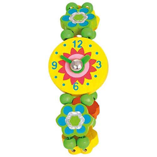 Bino 9987130 - Orologio da Polso con Motivo: Fiori