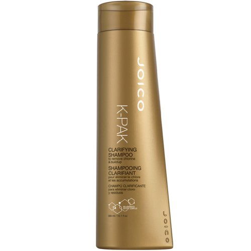 Joico K-Pak - Clarifying Shampoo - Removes Chlorine & Buildup (300ml)