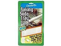 Bulk Buys Hg179-24 Fridge Freshener Baking Soda Tray - 24 Piece