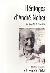 Héritages d'André Neher
