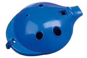 Ocarina Bleu à 6 trous