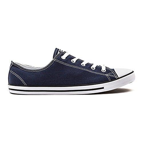 Converse - As Dainty Ox, Sneakers unisex Blu(Marine)