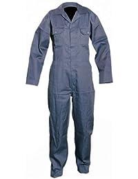 Silverline 763602 - Equipo e indumentaria de seguridad, talla 100cm