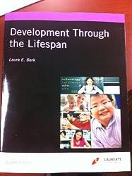 Development Through the Lifespan (Custom Edition) by Laura E. Berk (2010-12-24)