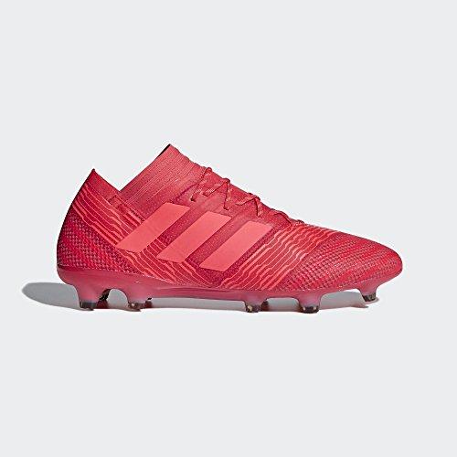 adidas Shoes Nemeziz 17.1 FG RED 2018 42,5 RED