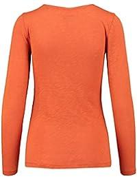 Suchergebnis auf Amazon.de für  Marc O Polo - Orange  Bekleidung 2d9ffd16cc