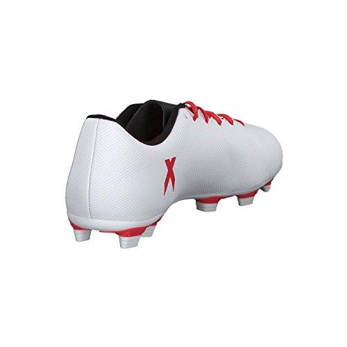 Scarpe Calcio Nucleo 17 Nero Da X grigio Corallo Grigio Fxg La S18 Concorrenza 4 Vero Uomo Adidas 8YwFSqF