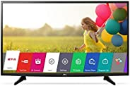 LG 43 Inch Smart LED Full HD TV With Built-In Receiver- 43Lk5730