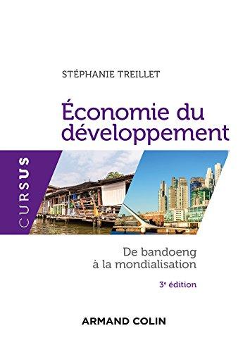 Economie du dveloppement - 3e d. - De Bandoeng  la mondialisation