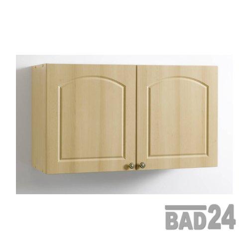 Küche-Hängeschrank 100 Braga Buche/Buche dekor