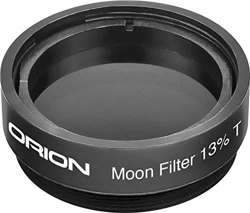 Filtro lunar transmisión 13% Orion E-Series 31,75