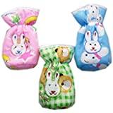 Squnibee New Born Baby Printed Feeding Bottle Cover Cotton / Baby Bottle Cover / New Born Baby Feeder Cartoon Print Cover / Fancy Bottle Feeder Cover /Bottle Cover / Warm Bottle Cover For Kids From 0 To 24 Months