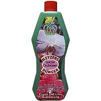 Keyzers Spezial Orchideen Dünger 500ml für langanhaltende Blütenpracht