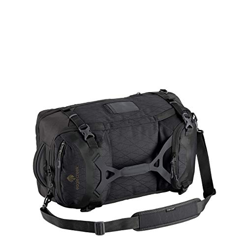 Eagle Creek Unisex-Erwachsene Gear Warrior Travel Pack 45l Seesack, Jet Black, 55 cm -