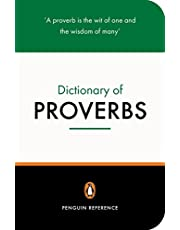 The Penguin Dictionary of Proverbs: Second Edition