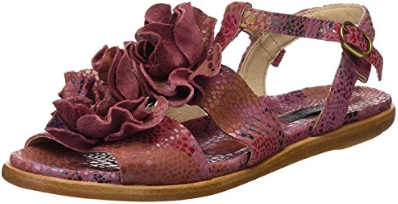Neosens Fantasy S943 Fantasy Neosens Floral Rose Aurora, T-Strap Sandals Femme 4d8b56