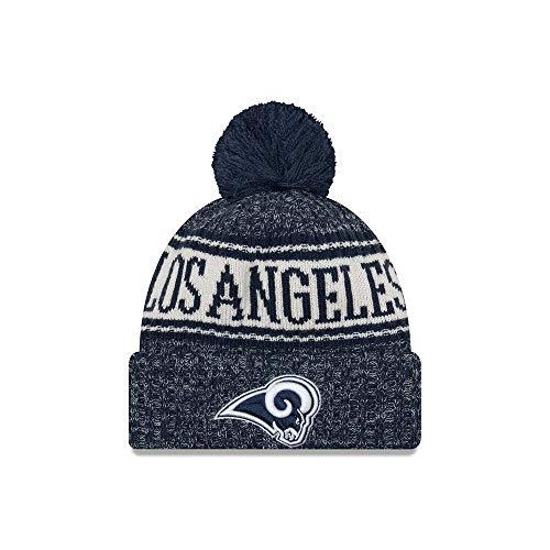 New Era NFL Sideline 2018 Chapeau - Los Angeles Rams