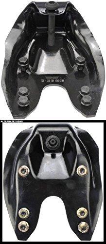 apdty-117176-rear-of-rear-leaf-spring-hanger-bracket-w-bolts-fits-1997-2004-dodge-dakota-4wd-black-p