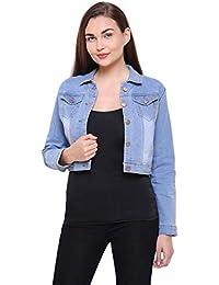 NIFTY Women's Denim Jacket