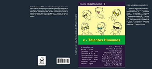 e-human-talents-administration-pop-book-3-english-edition