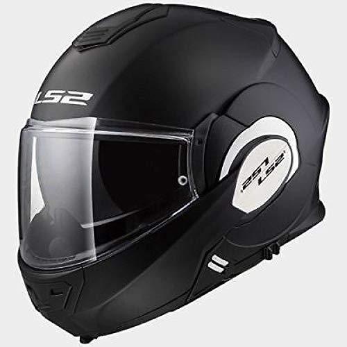 Neuer modularer Klapphelm Motorrad Fahrradhelm Wild Riding Helm als Show XXL