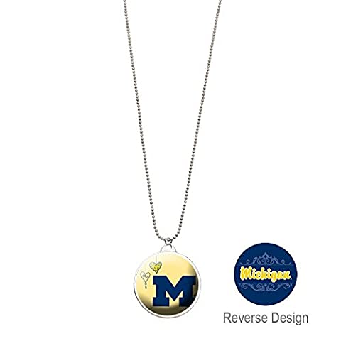 University of Michigan Collier Double Dome