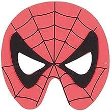 DISBACANAL Máscara Spiderman eva