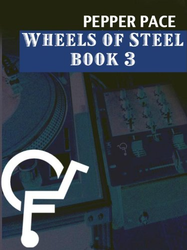 Wheels of Steel Book 3 (English Edition)