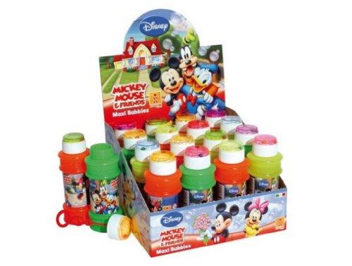 DULCOP INTERNATIONAL - Pompas de jabón Mickey Mouse
