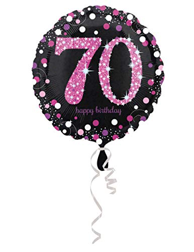 Geburtstag Folie Ballons ()