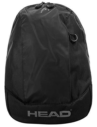HEAD Start Backpack Basic Black