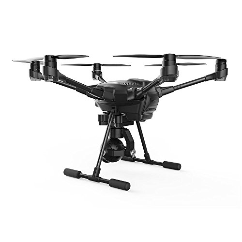 Top Yuneec Typhoon H Hexakopter (CGO3 Camera 12 MP