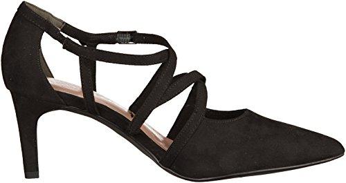 Tamaris1-1-24400-28 001 - Scarpe chiuse Donna Nero