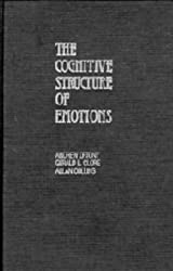 The Cognitive Structure of Emotions by Andrew Ortony (1988-07-29)