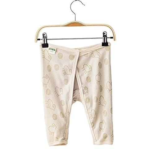 Yoyosoudou - T-shirt - Bébé (fille) 0 à 24 mois vert vert clair 0-3 mois