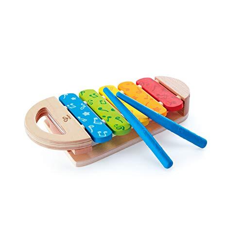 Hape International E0606 Musikinstrumente, Bunt