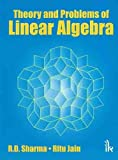 Best Algebra Books - Theory and Problems of Linear Algebra Review