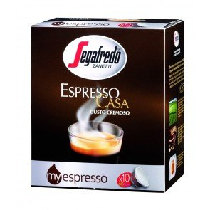 41Masw4nw2L Macchina da caffè Myespresso1 Segafredo