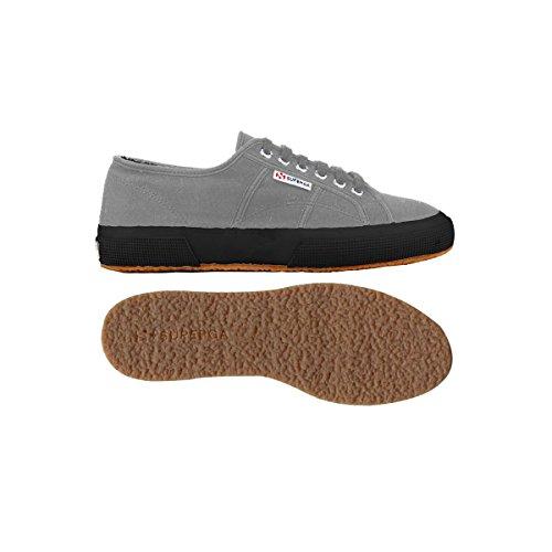 Superga 2750- COBINU S002KI0 Unisex - Erwachsene Fashion Sneakers Grey Sage