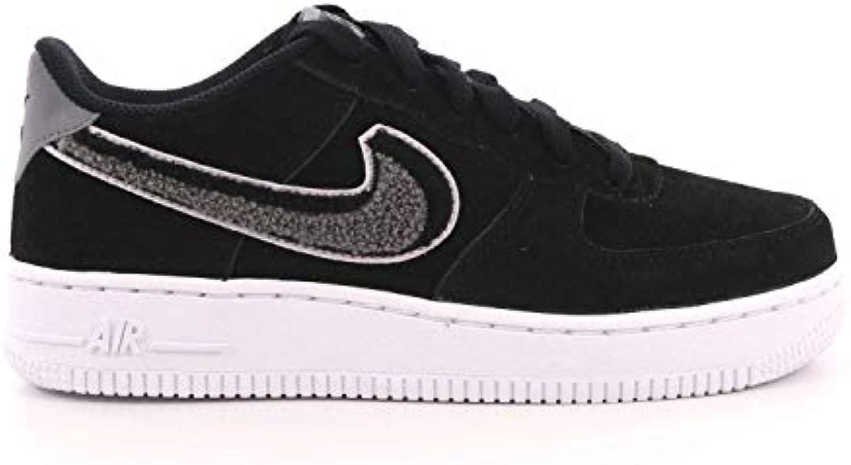 NIKE Men's Air Force 1 Lv8 (Gs) Fitness Shoes Shoes Shoes B002V3BDA0 Parent 1aef3e