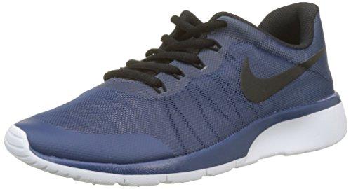 Nike Tanjun Racer (GS), Chaussures de Gymnastique Garçon
