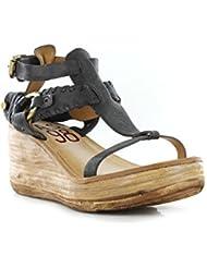AIRSTEP - AS.98 528009 - Sandales / Nu-pieds - Femme