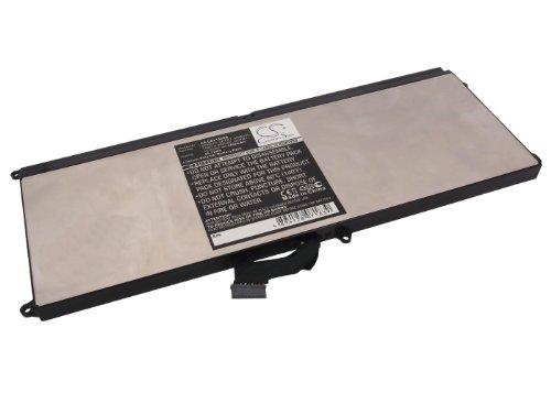 Ah/65.12Wh Akku kompatibel with Model XPS 15Z, P/N Dell 075wy2, 0HTR7, 0NMV5C, 75wy2, NMV5C, OHTR7 ()