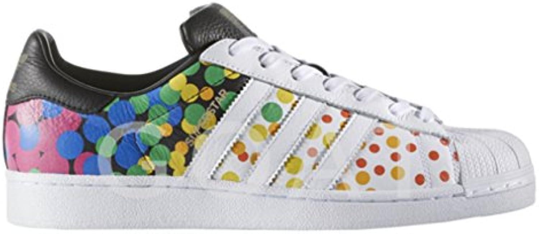 Gentiluomo   Signora adidas - Superstar, scarpe da ginnastica da Uomo Ogni articolo descritto è disponibile Qualità e quantità garantite Qualità e consumatore al primo posto   Sale Italia    Maschio/Ragazze Scarpa