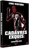 Cadavres exquis / réalisé par Francesco Rosi   Rosi, Francesco (1922-2015) (Directeur)