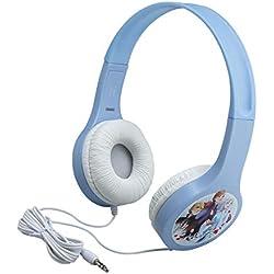 la Reine des neiges II écouteurs avec contrôle du Volume pour Les Enfants avec Une écoute sûre