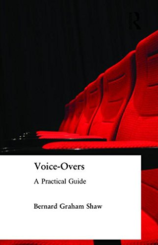 Voice-Overs: A Practical Guide with CD (English Edition) por Bernard Graham Shaw