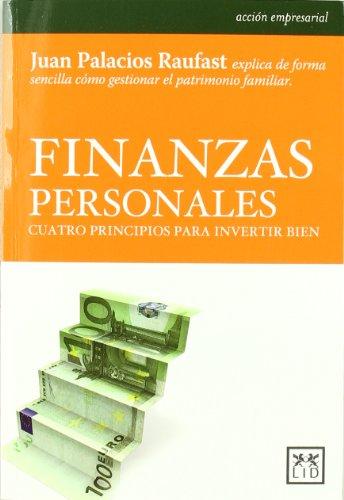 Finanzas personales (Acción Empresarial)