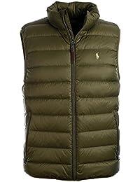 5e23249aa486 Amazon.co.uk  Ralph Lauren - Coats   Jackets   Men  Clothing